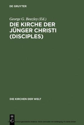 Die Kirche der Jünger Christi (Disciples)