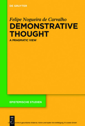 Demonstrative Thought