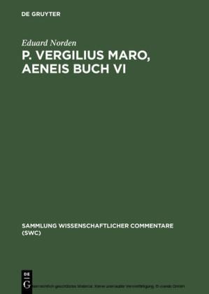 P. Vergilius Maro, Aeneis Buch VI