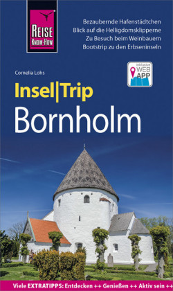 Reise Know-How InselTrip Bornholm