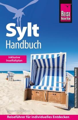 Reise Know-How Sylt: Reiseführer für individuelles Entdecken
