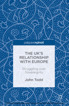 The UK's Relationship with Europe