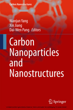 Carbon Nanoparticles and Nanostructures