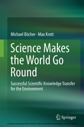 Science Makes the World Go Round