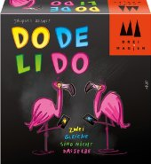 Dodelido (Kartenspiel) Cover