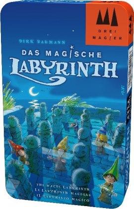 Das magische Labyrinth (Kinderspiel)