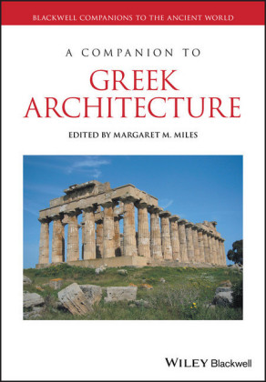 A Companion to Greek Architecture