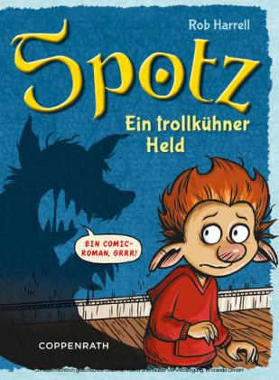 Spotz (Band 2)