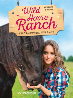 Wild Horse Ranch - Sammelband 2 in 1