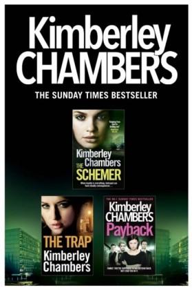 Kimberley Chambers 3-Book Collection