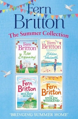 Fern Britton Summer Collection