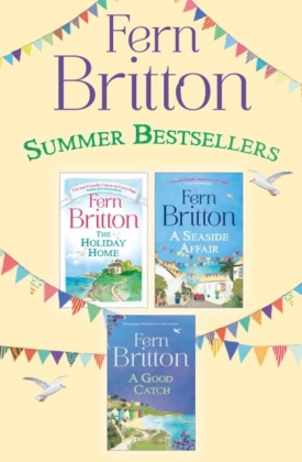 Fern Britton 3-Book Collection