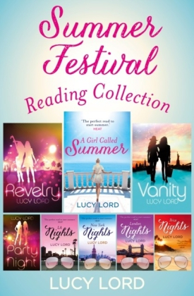 Summer Festival Reading Collection