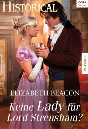 Keine Lady für Lord Strensham?