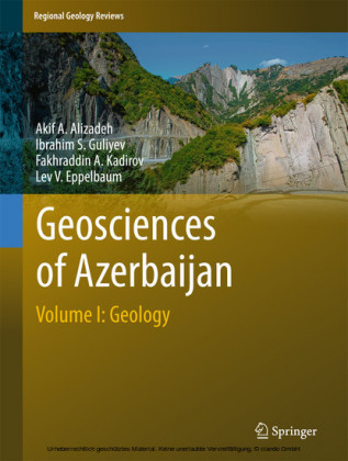 Geosciences of Azerbaijan