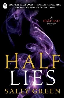 Half Lies