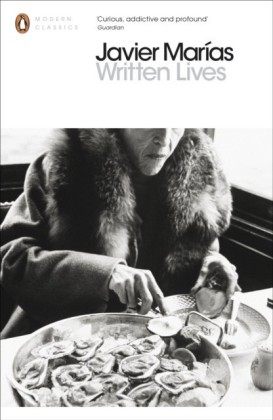 Written Lives