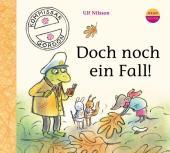 Kommissar Gordon - Doch noch ein Fall!, Audio-CD