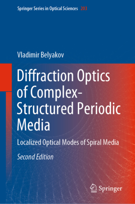 Diffraction Optics of Complex-Structured Periodic Media