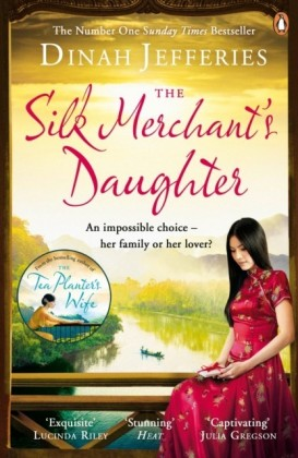 Silk Merchant's Daughter