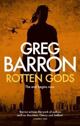 Rotten Gods