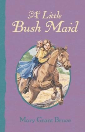 Little Bush Maid