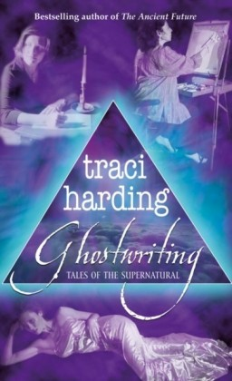 Ghostwriting: Tales of the Supernatural