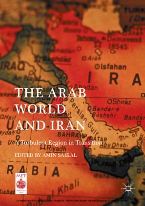 The Arab World and Iran