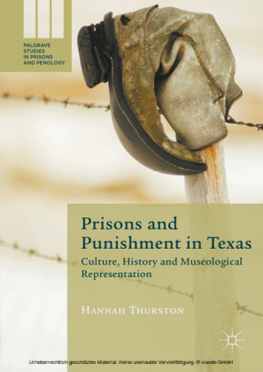 Prisons and Punishment in Texas