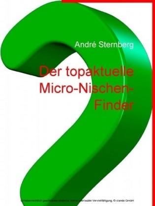 Der Micro-Nischen Führer