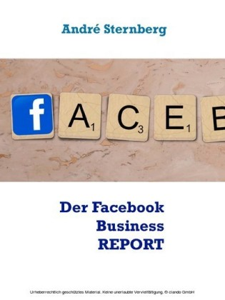 Der Facebook Business REPORT
