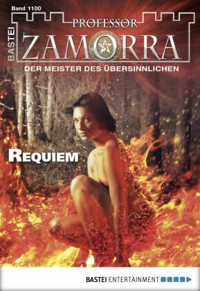 Professor Zamorra - Folge 1100