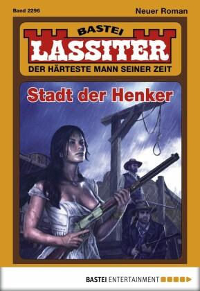Lassiter - Folge 2296