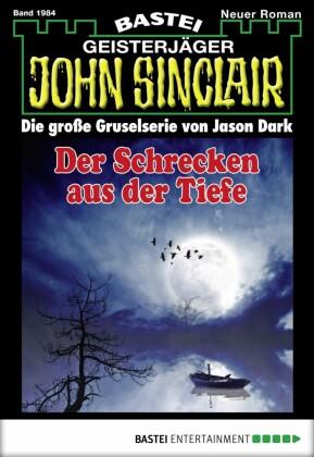 John Sinclair - Folge 1984