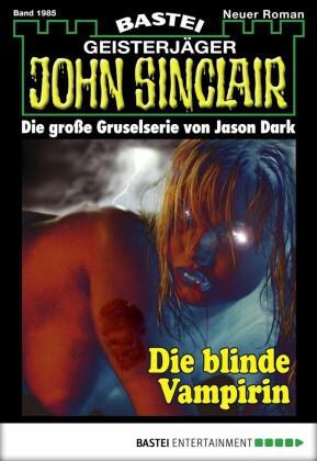 John Sinclair - Folge 1985