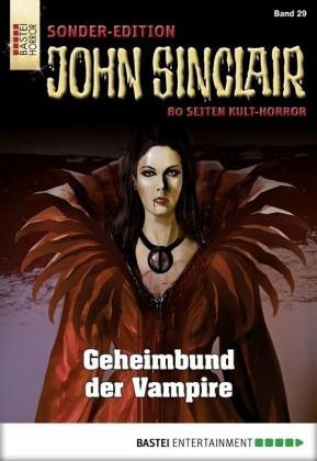 John Sinclair Sonder-Edition - Folge 029
