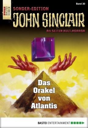 John Sinclair Sonder-Edition - Folge 030