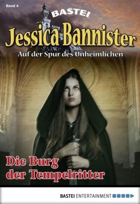 Jessica Bannister - Folge 004