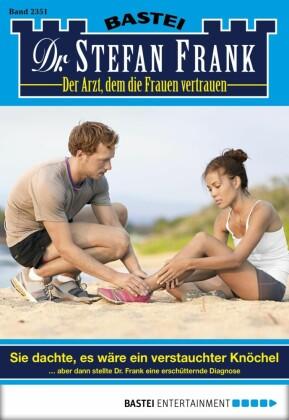Dr. Stefan Frank - Folge 2351