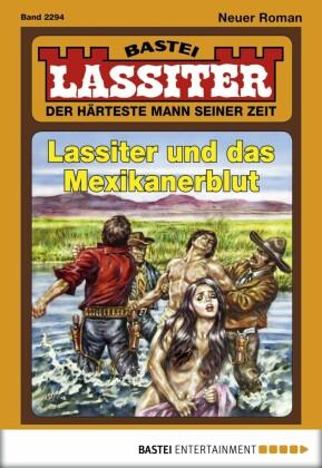 Lassiter - Folge 2294
