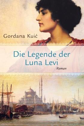 Die Legende der Luna Levi
