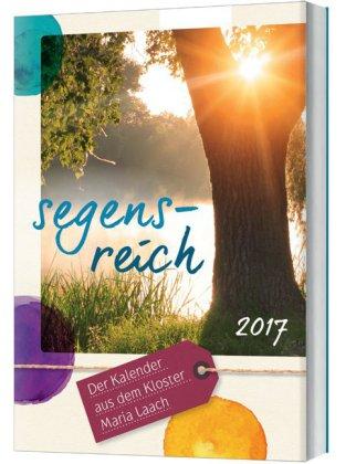 Segensreich 2017, Der Notizkalender