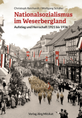 Nationalsozialismus im Weserbergland Cover
