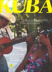 Kuba Cover