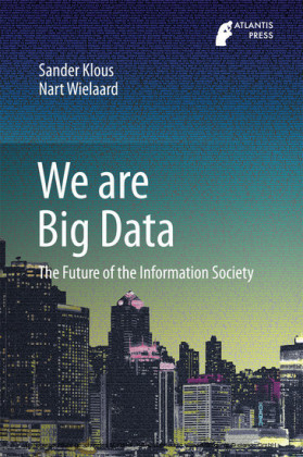 We are Big Data