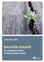 Baustelle Zukunft Cover