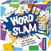 Word Slam (Spiel) Cover