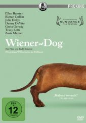 Wiener Dog, 1 DVD Cover
