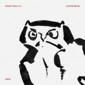 Lyrische Beute, Audio-CD