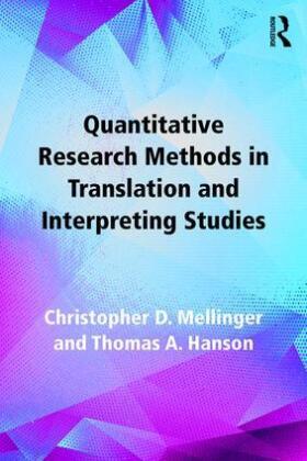 Quantitative Research Methods in Translation and Interpretin